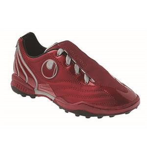 4984f805 Omnia Jr Tfr Red Fotballsko kunstgress